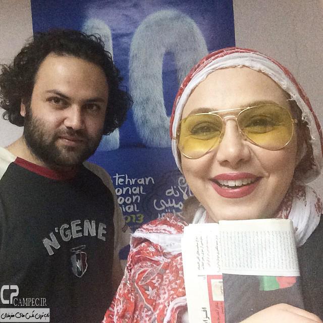 Behnoosh Bakhtiari 282 عكس هاي  جديد بهنوش بختياري بهمن 93