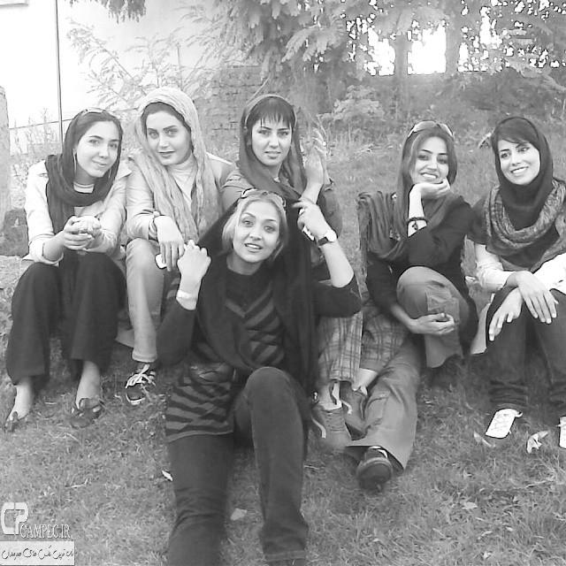 عکس های جذاب و دیدنی بازیگران الناز شاکردوست آبان ۹۳