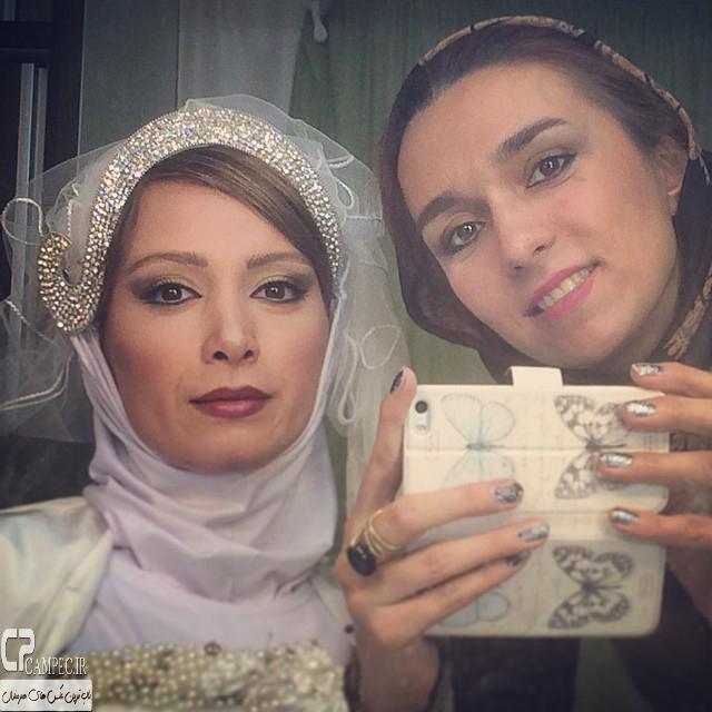 عکس های جذاب و دیدنی فرناز رهنما آبان ۹۳