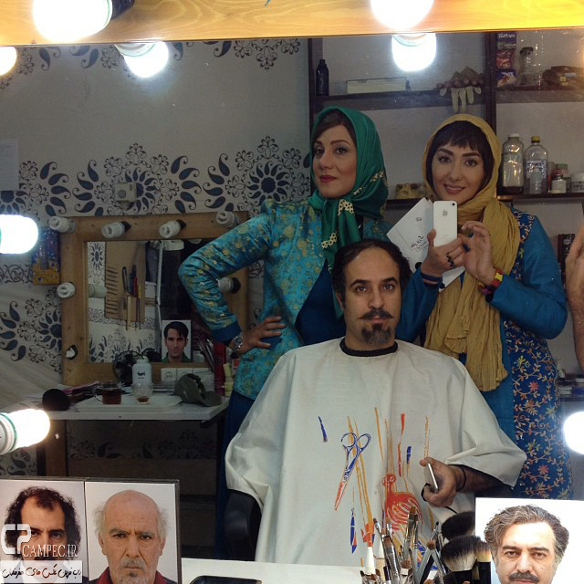 عکس های جذاب و دیدنی هانیه توسلی آبان ۹۳