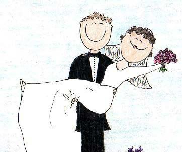 همه چیز درباره شب عروسی