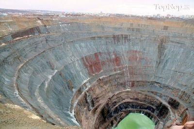 عکس دومین حفره بزرگ جهان