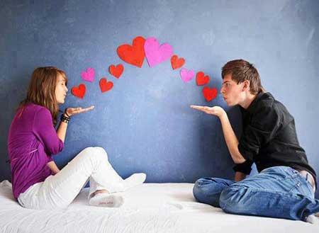 زندگی عاشقانه