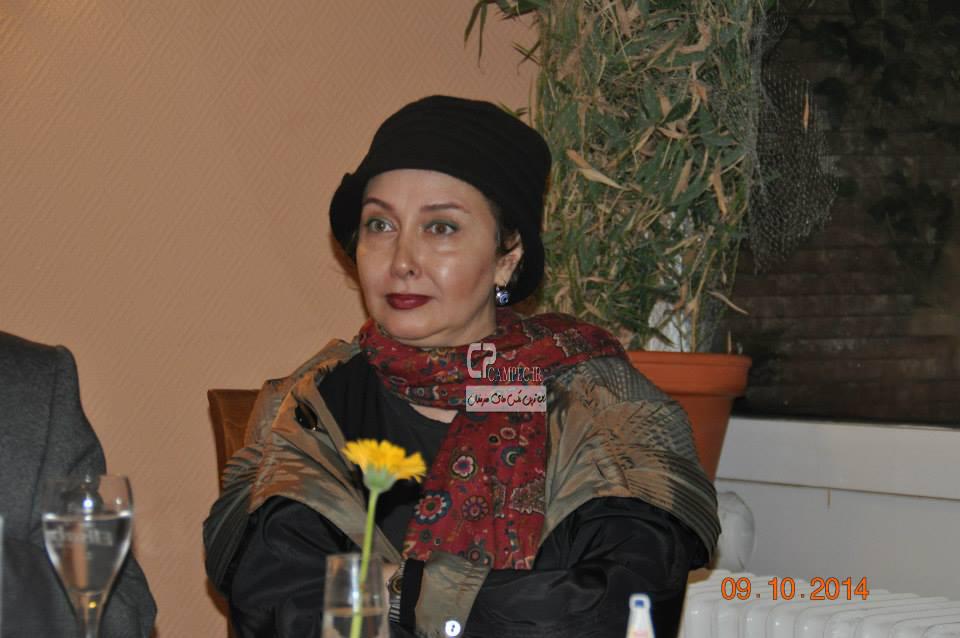 عکس های جذاب و دیدنی کتایون ریاحی مهرماه 93