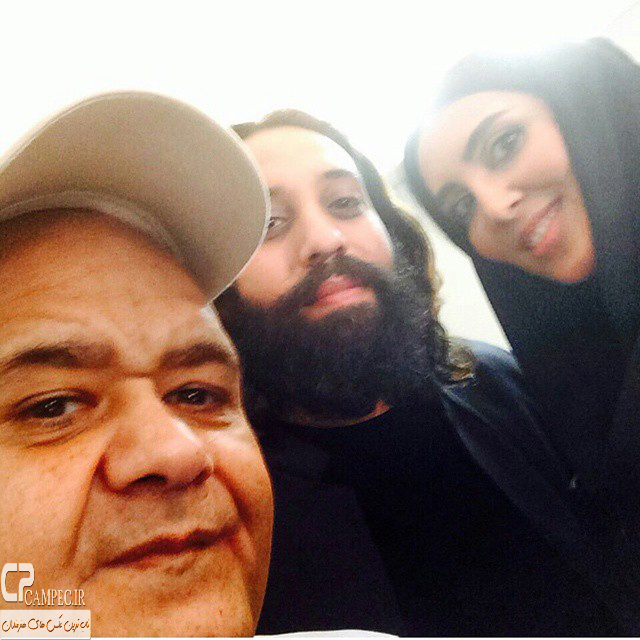 Leila Bolukat 117 عكس هاي جديد و شخصي ليلا بلوكات