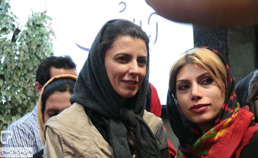 عکس های جذاب و دیدنی لیلا حاتمی مهرماه 93