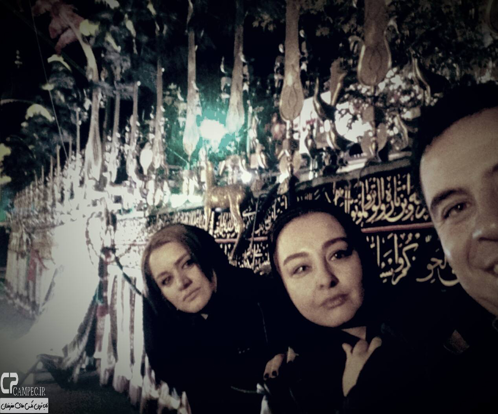 عکس های جذاب و دیدنی ماهایا پطروسیان آبان 93