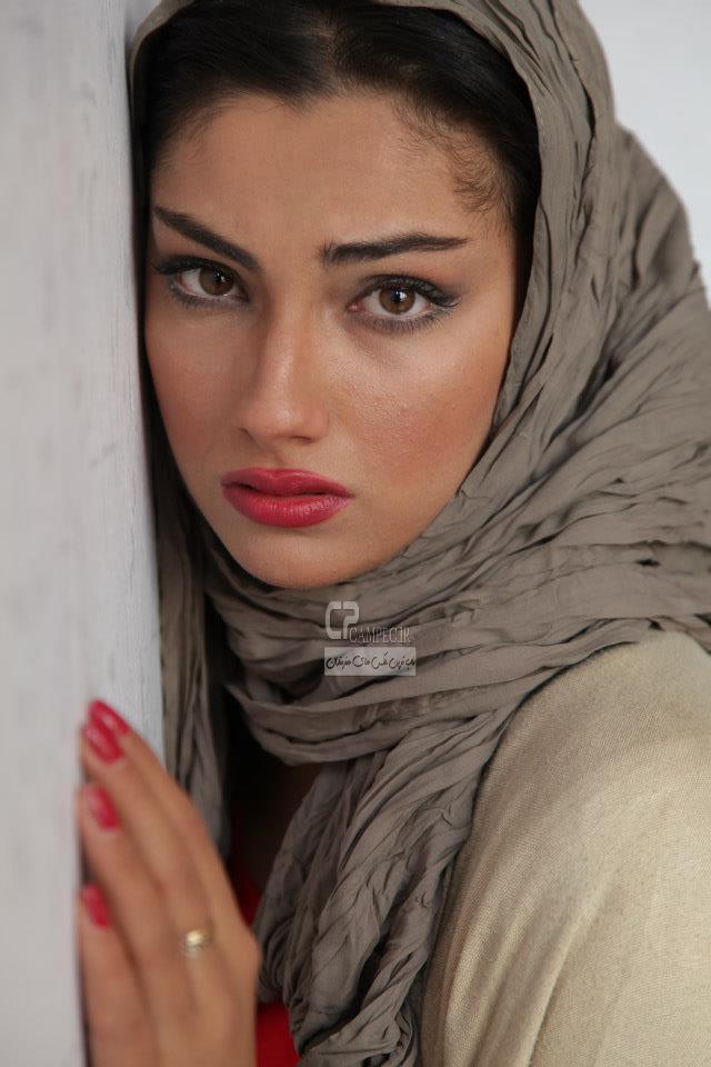 Mahya Dehghani 1 عکس های جذاب و دیدنی محیا دهقانی آبان ۹۳