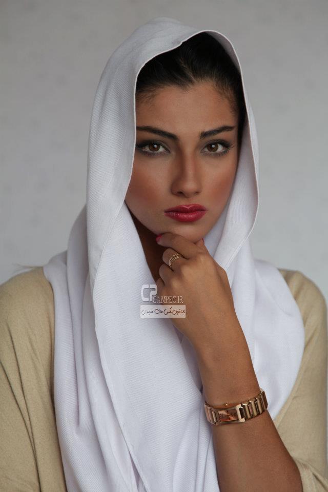 عکس های جذاب و دیدنی محیا دهقانی آبان ۹۳
