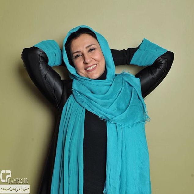 Marjaneh Golchin-70