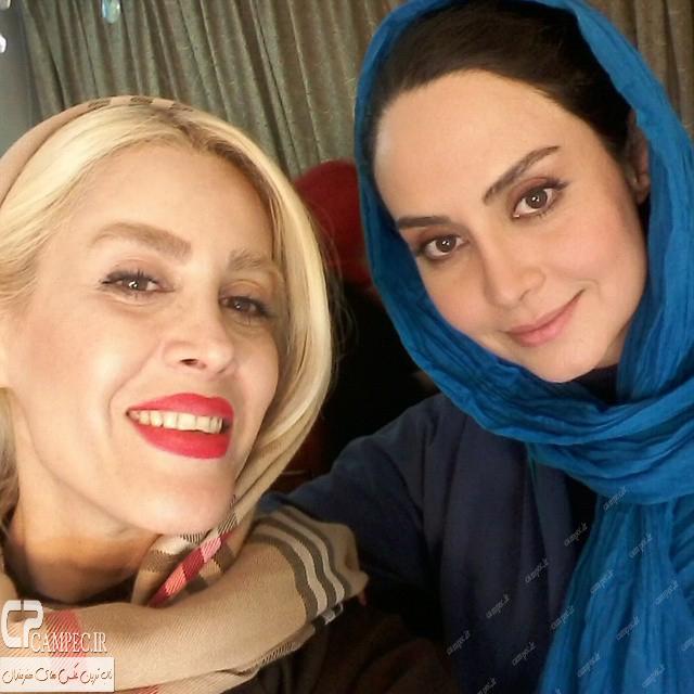 Maryam Khodarahmi 8 عكس هاي مريم خدا رحمي بهمن 93