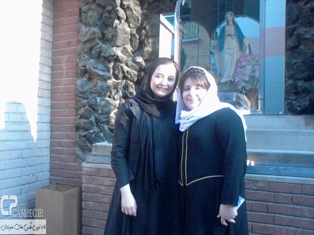 عکس های جذاب و دیدنی مهراوه شریفی نیا مهرماه 93