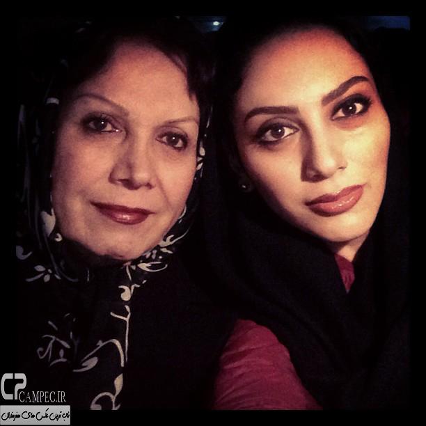 Mona Farjad 29 2 عکس های جذاب مونا فرجاد دی ۹۳