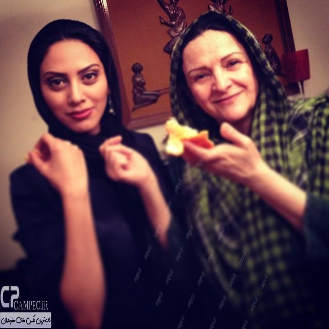 Mona Farjad 29 3 عکس های جذاب مونا فرجاد دی ۹۳
