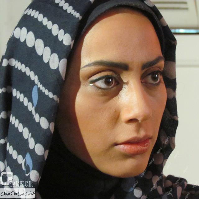 Mona Farjad 29 6 عکس های جذاب مونا فرجاد دی ۹۳