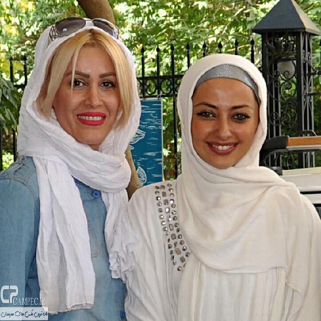 Nafiseh Roshan 12 عکس های جذاب و دیدنی نفیسه روشن آبان ۹۳