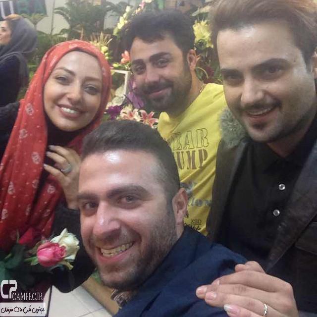 Nafiseh Roshan 32 عکس های جذاب و دیدنی نفیسه روشن آبان ۹۳
