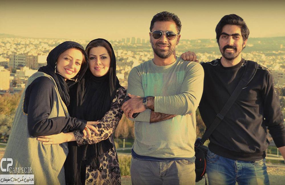 Nafiseh Roshan 42 عکس های جذاب و دیدنی نفیسه روشن آبان ۹۳