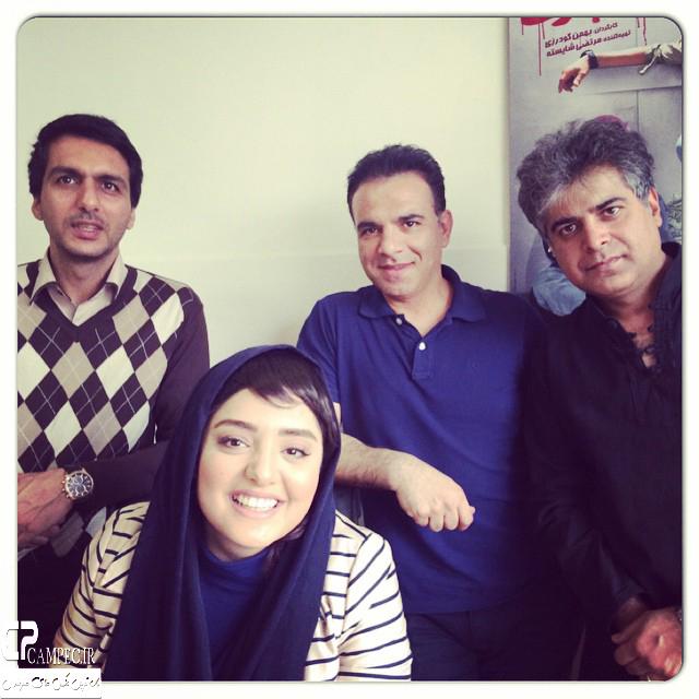 Narges Mohammadi-119