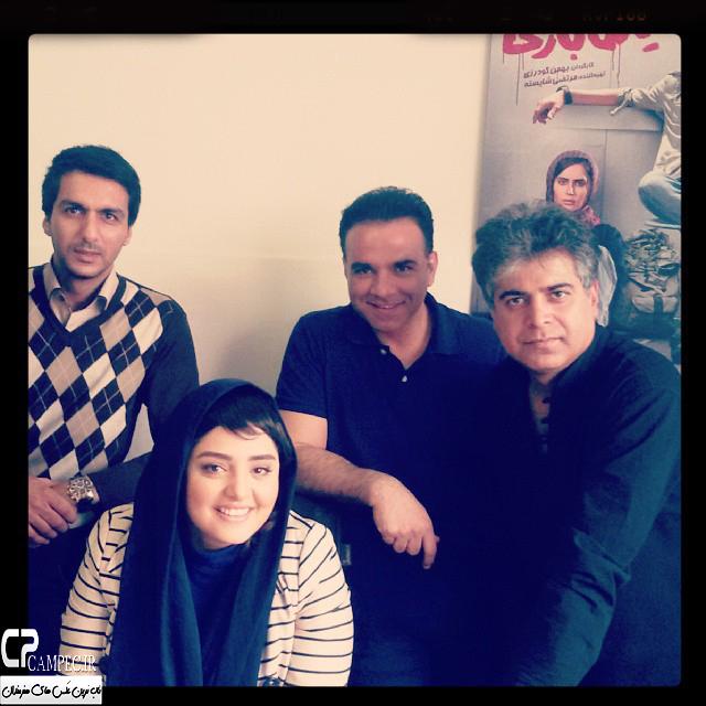 Narges Mohammadi-120