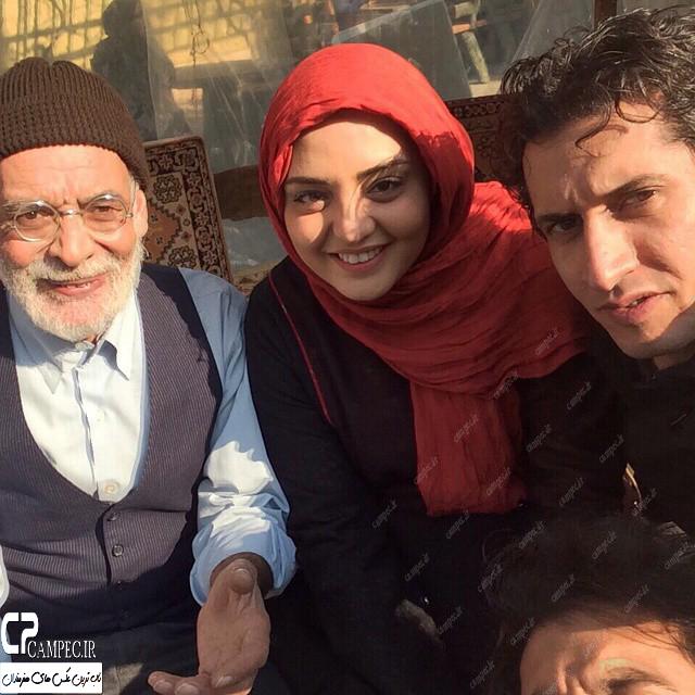 Narges Mohammadi-121