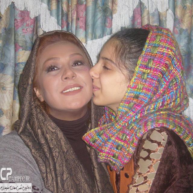 Nasrin moghanloo 1 عکس های جذاب و دیدنی نسرین مقانلو مهرماه 93