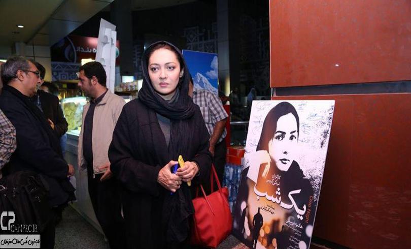 عکس های جذاب و دیدنی نیکی کریمی مهرماه 93