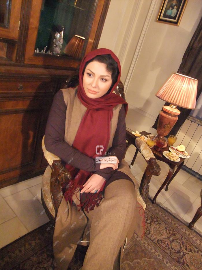 عکس های جذاب و دیدنی نیوشا ضیغمی آبان ۹۳