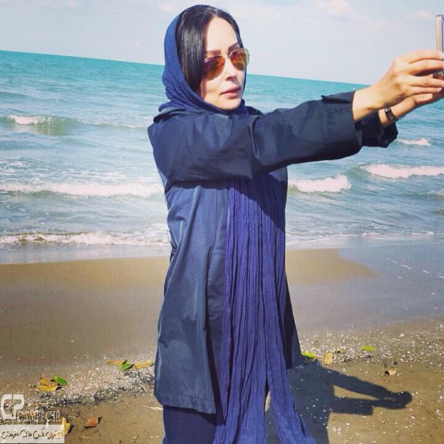 عکس های جذاب و دیدنی پرستو صالحی آبان ۹۳