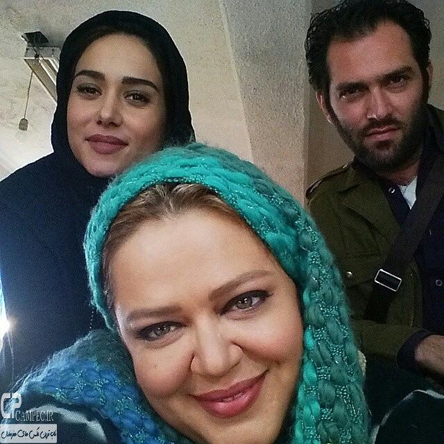 Parinaz Izadyar 41 عکس های جذاب و دیدنی پریناز ایزدیار آبان ۹۳