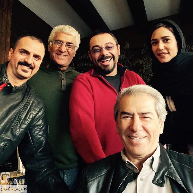 Parinaz Izadyar 6 عکس های جذاب و دیدنی پریناز ایزدیار آبان ۹۳