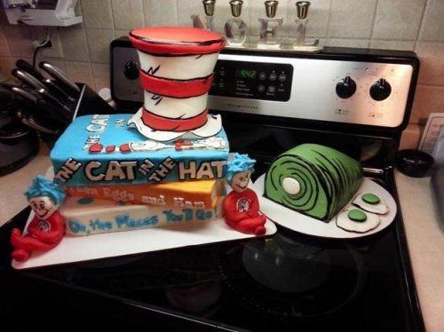 عکسهای کیک تولد خوشگل