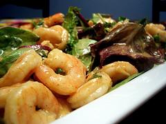 ارزش های غذایی میگو|www.rahafun.com