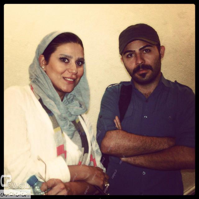 عکس های جذاب و دیدنی سحر دولتشاهی آبان ۹۳
