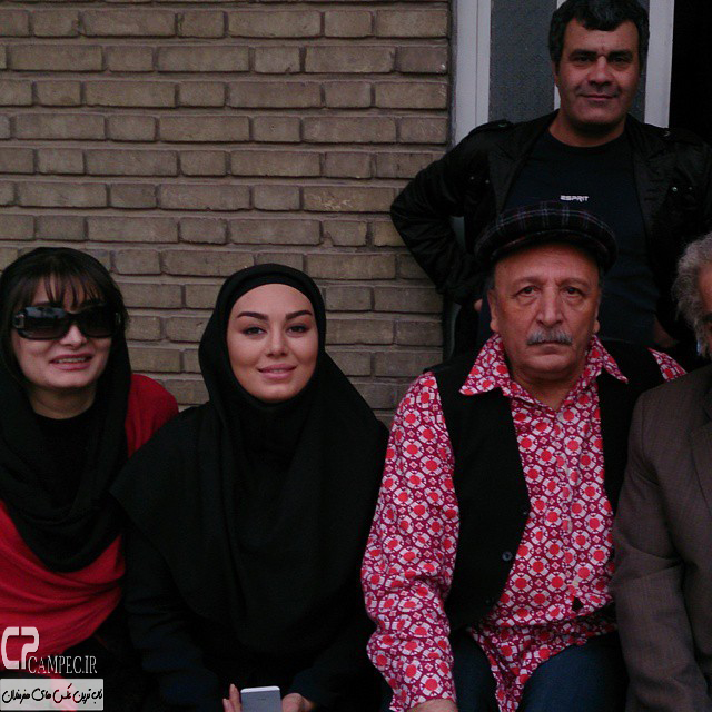 عکس های جذاب و دیدنی سحر قریشی آبان ۹۳
