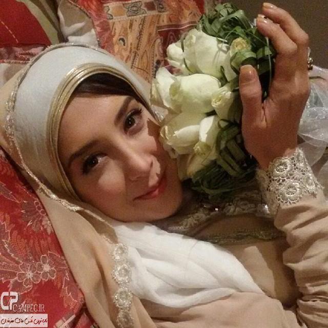 عکس های جذاب و دیدنی سحر جعفری جوزانی آبان ۹۳