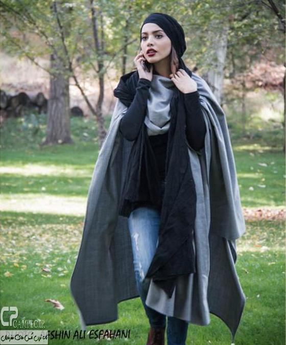 عکس های جذاب و دیدنی سحر افتاده آبان ۹۳