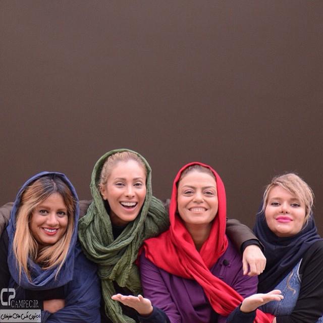 عکس های جذاب و دیدنی سحر ذکریا آبان ۹۳