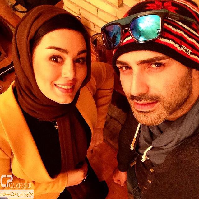 Sahar Ghoreyshi 152 1 عکس های جذاب و دیدنی سحر قریشی آذر ۹۳
