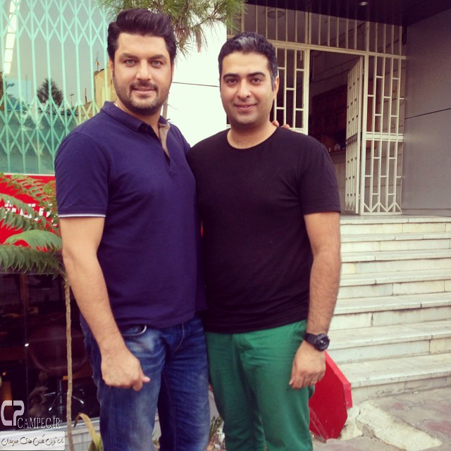 Sam Derakhshani 61 6 عکس های جذاب و دیدنی سام درخشانی آبان ۹۳