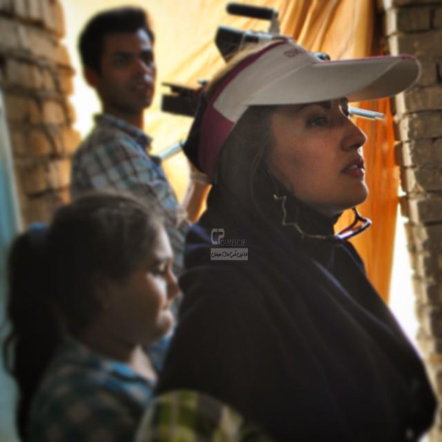 عکس های جدید سمیرا حسینی پاییز 93