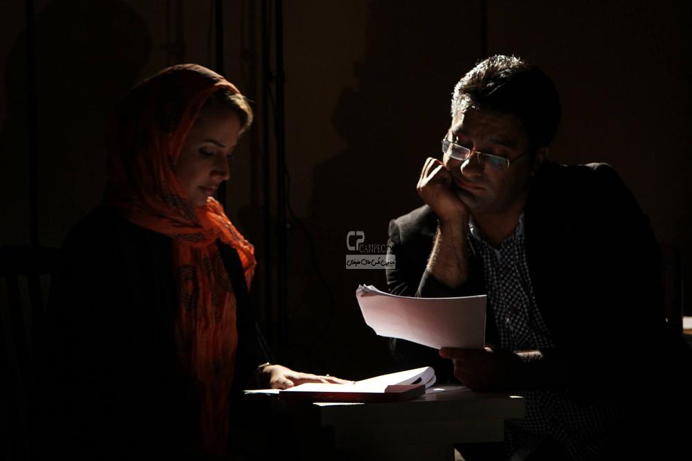 عکس های جدید شبنم قلی خانی پاییز 93