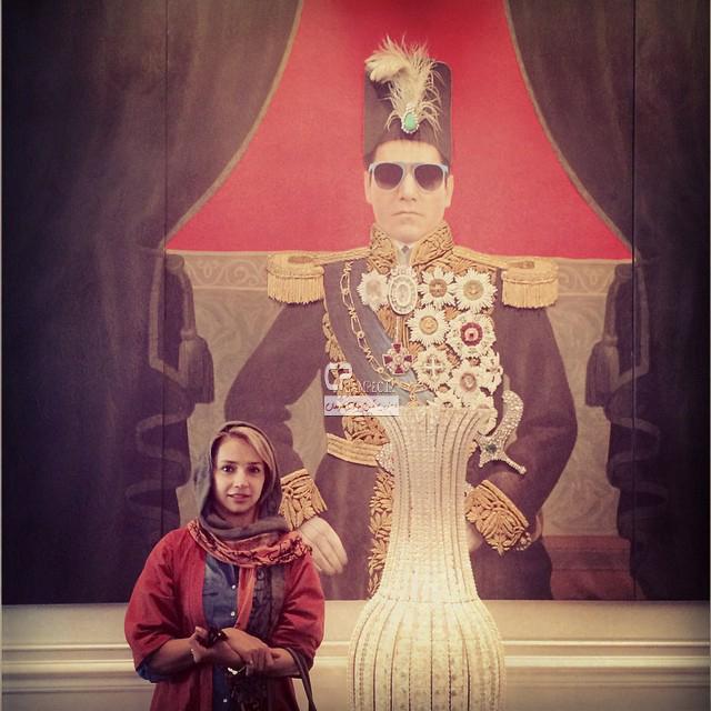 عکس های جذاب و دیدنی شبنم قلی خانی آبان ۹۳