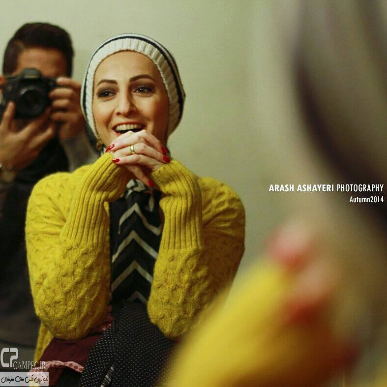 عکس های جذاب و دیدنی شقایق دهقان آبان ۹۳