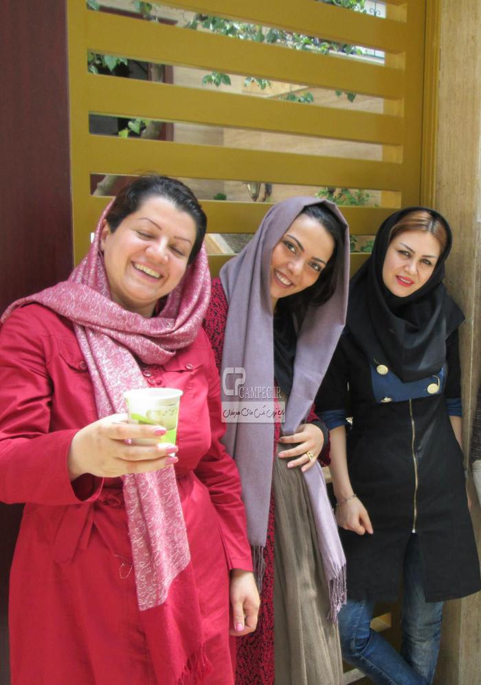 عکس های جذاب و دیدنی شقایق نوروزی مهرماه 93