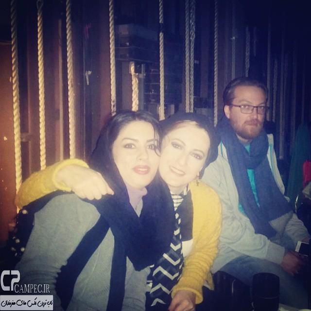 Shaghayegh Dehghan 115 7 عکس های جذاب شقایق دهقان دی ۹۳