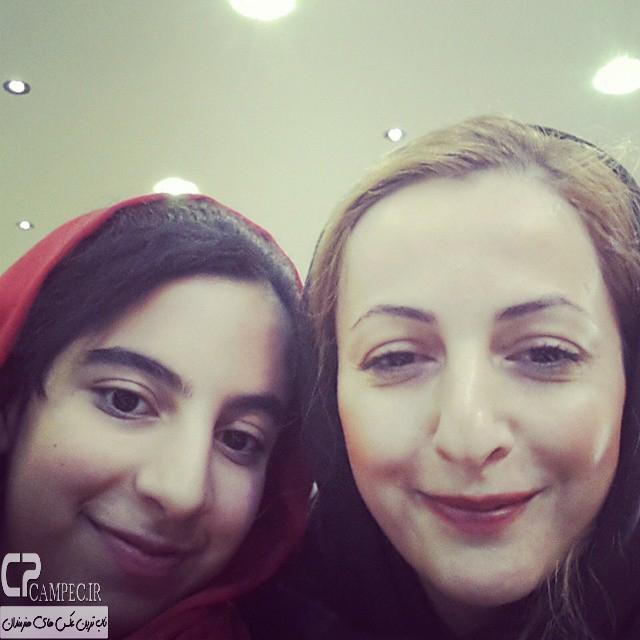 Shaghayegh Dehghan 115 8 عکس های جذاب شقایق دهقان دی ۹۳