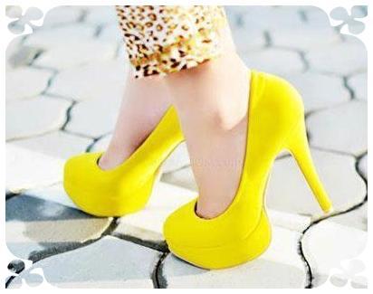 مدل های کفش مجلسی تابستانه زنانه
