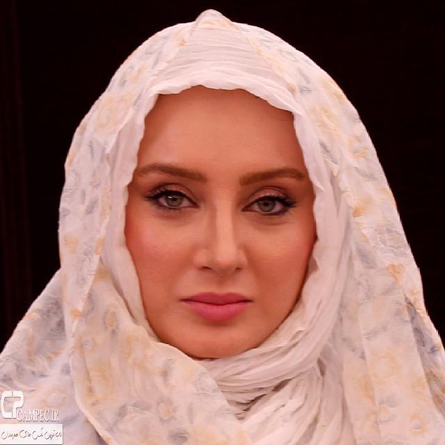 عکس های جذاب و دیدنی سولماز حصاری آبان ۹۳