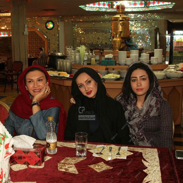 Solmaz Hesari 41 عکس های جذاب و دیدنی سولماز حصاری آبان ۹۳
